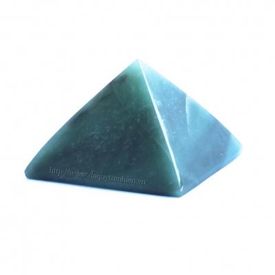 Kim tự tháp thạch anh DA01