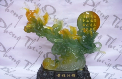 Bát Mã Thần Phong LV46
