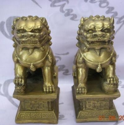 Sư tử đồng đế LV05