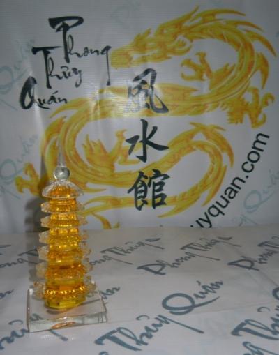 Tháp Văn Xương (PL vàng) DA07