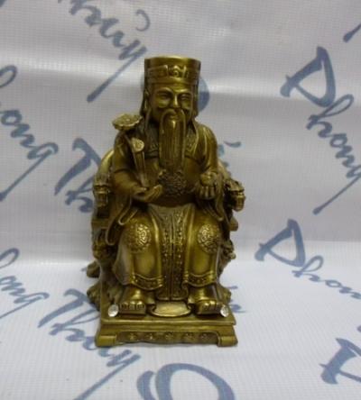 Thần Tài ngồi ngai TT08