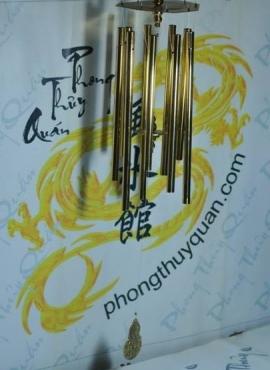 Phong Linh Thái Tuế CHL12
