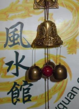 Phong Linh Tam Tài CHL18