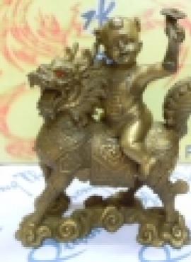 Kỳ Lân Tống Tử CC02