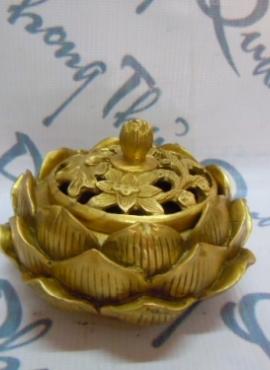 Hoa Sen Song Trầm KH09