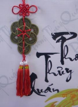 Kim Bát Khang Hy TX21