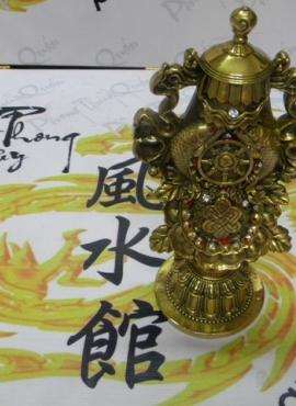Pháp Khí Tây Tạng PK37