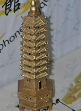 Tháp Văn Xương (Đồng)  DA11