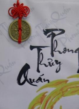 Tiền Thái Tuế Trung TX22